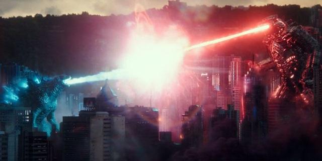 Tất tần tật những sức mạnh của Mechagodzilla trong Godzilla vs. Kong - Ảnh 4.
