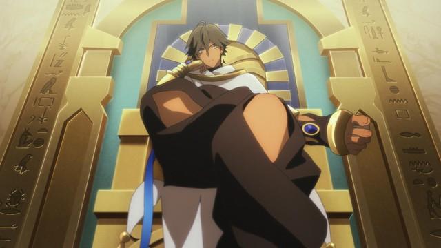 Điểm nhanh dàn anh hùng xuyên thời đại được triệu hồi trong Fate/Grand Order: Camelot, bất ngờ Huyền Trang Tam Tạng lại là nữ - Ảnh 3.