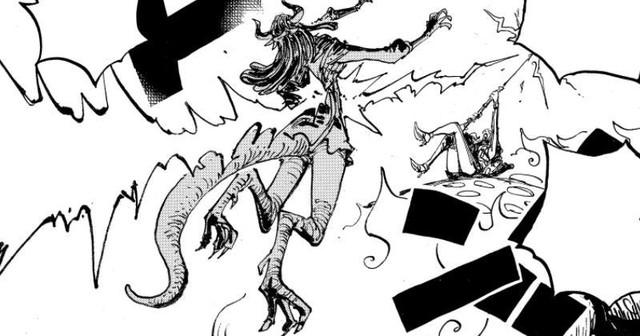 One Piece 1010 có thể là manh mối cho thấy Zeus sẽ sớm trở lại bên cạnh Nami? - Ảnh 4.