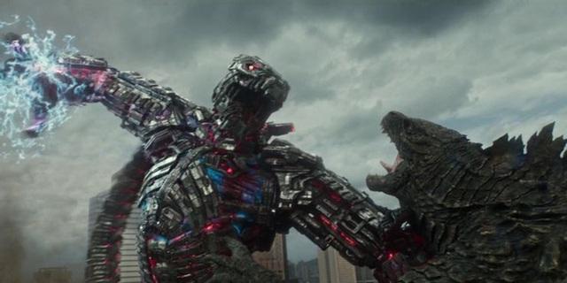 Tất tần tật những sức mạnh của Mechagodzilla trong Godzilla vs. Kong - Ảnh 5.