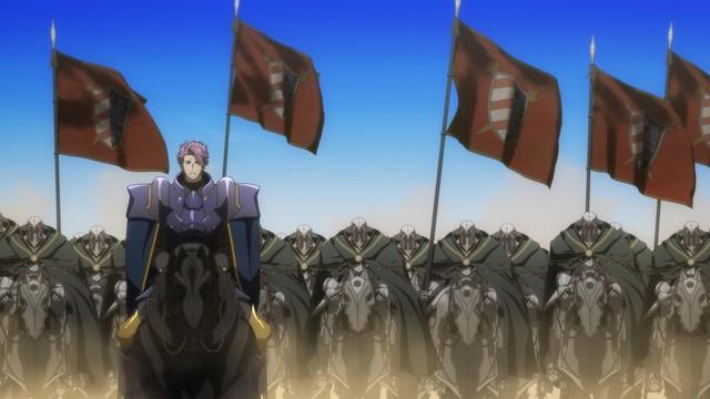 Điểm nhanh dàn anh hùng xuyên thời đại được triệu hồi trong Fate/Grand Order: Camelot, bất ngờ Huyền Trang Tam Tạng lại là nữ - Ảnh 7.