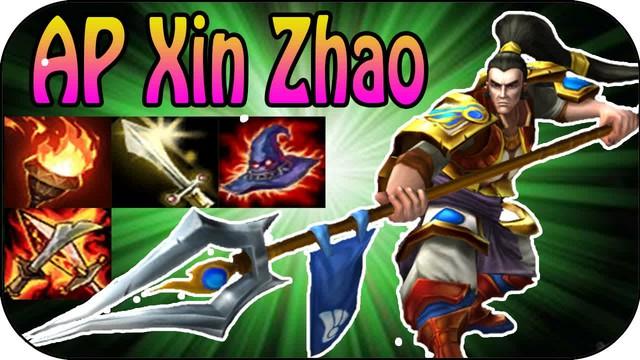Liên Minh: Tốc Chiến - Bùng nổ với meta Xin Zhao AP của các cao thủ trên toàn thế giới - Ảnh 1.