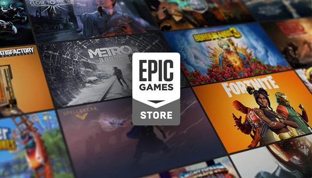 Thay vì tẩy chay, game thủ nên nói lời cám ơn Epic Games Store - Ảnh 1.