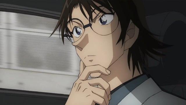 Gia đình Akai và dàn nhân vật phụ tạo nên màn phá án kinh điển trong Thám Tử Lừng Danh Conan: Viên Đạn Đỏ - Ảnh 3.