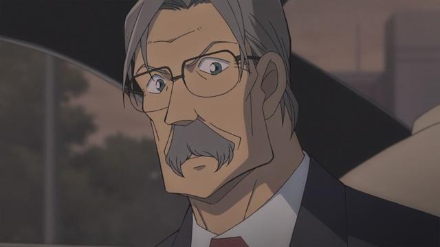 Gia đình Akai và dàn nhân vật phụ tạo nên màn phá án kinh điển trong Thám Tử Lừng Danh Conan: Viên Đạn Đỏ - Ảnh 6.