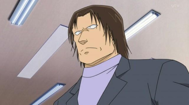 Gia đình Akai và dàn nhân vật phụ tạo nên màn phá án kinh điển trong Thám Tử Lừng Danh Conan: Viên Đạn Đỏ - Ảnh 7.
