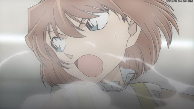 Gia đình Akai và dàn nhân vật phụ tạo nên màn phá án kinh điển trong Thám Tử Lừng Danh Conan: Viên Đạn Đỏ - Ảnh 9.