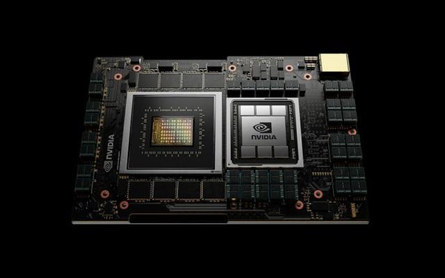 NVIDIA tuyên chiến với Intel: Ra mắt CPU đầu tiên của mình dựa trên kiến trúc di động ARM, hiệu suất cao gấp 10 lần chip máy chủ Intel - Ảnh 1.