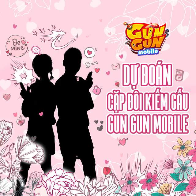 Sau Suni Hạ Linh, cặp đôi nào sẽ trở thành Đại Sứ Kiếm Gấu mới nhất của thánh địa gái xinh Gun Gun Mobile? - Ảnh 6.