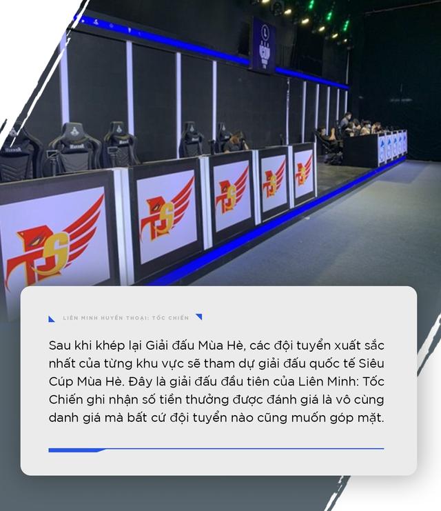 Hôm nay Icon Series SEA Mùa hè chính thức khởi tranh: Những thông tin cần biết về giải đấu danh giá nhất Tốc Chiến - Ảnh 2.