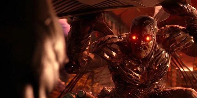 5 chi tiết đã được sửa sai trong Zack Snyder's Justice league giúp fan cảm thấy thỏa mãn - Ảnh 1.