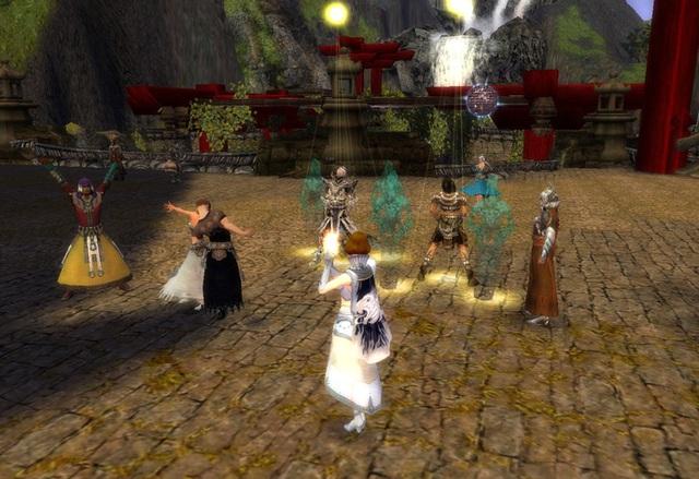 Sau 8 năm, thanh kiếm bí ẩn nhất nhì thế giới game online đã được tìm ra - Ảnh 2.