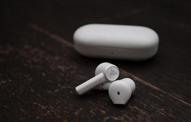 Cặp đôi tai nghe gaming không dây hiếm có khó tìm của Razer: Hammerhead True Wireless và Pro - Ảnh 12.