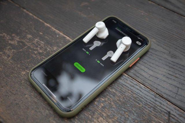 Cặp đôi tai nghe gaming không dây hiếm có khó tìm của Razer: Hammerhead True Wireless và Pro - Ảnh 13.