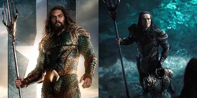 5 chi tiết đã được sửa sai trong Zack Snyder's Justice league giúp fan cảm thấy thỏa mãn - Ảnh 3.