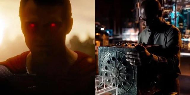 5 chi tiết đã được sửa sai trong Zack Snyder's Justice league giúp fan cảm thấy thỏa mãn - Ảnh 4.