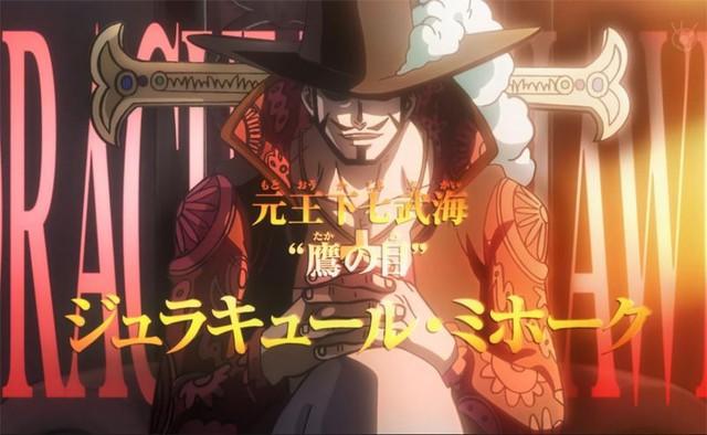 One Piece: Sau Zoro, đây là 6 nhân vật có khả năng sẽ được xác nhận cũng sở hữu Haki bá vương trong tương lai - Ảnh 5.