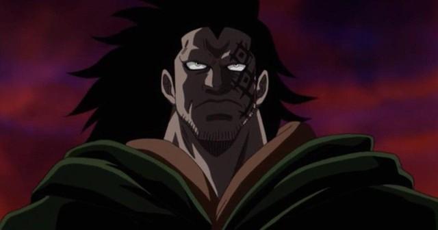 One Piece: Sau Zoro, đây là 6 nhân vật có khả năng sẽ được xác nhận cũng sở hữu Haki bá vương trong tương lai - Ảnh 6.