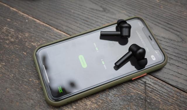 Cặp đôi tai nghe gaming không dây hiếm có khó tìm của Razer: Hammerhead True Wireless và Pro - Ảnh 7.