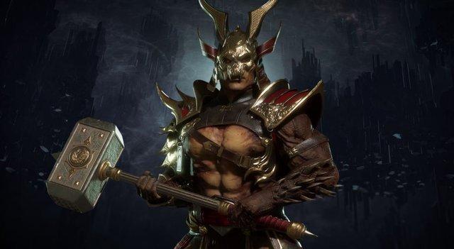 Dự đoán tương lai vũ trụ điện ảnh Mortal Kombat: Sẽ có màn đối đầu với các siêu anh hùng DC? - Ảnh 1.