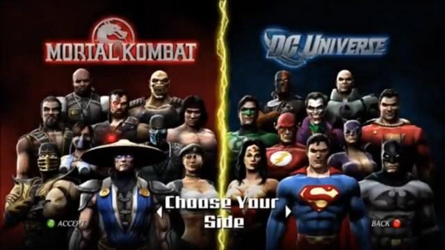 Dự đoán tương lai vũ trụ điện ảnh Mortal Kombat: Sẽ có màn đối đầu với các siêu anh hùng DC? - Ảnh 2.