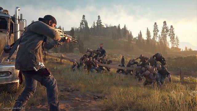 Bom tấn độc quyền PS4 chính thức có mặt trên Steam - Ảnh 2.