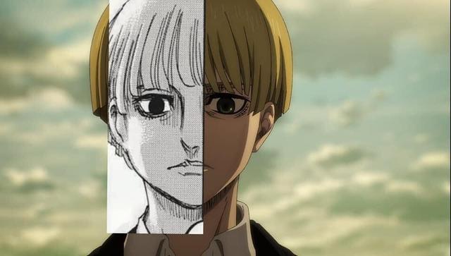 MAPPA chuyển thể Attack On Titan từ manga lên anime quá xuất sắc, fan khen không ngớt lời - Ảnh 2.