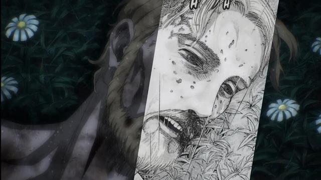 MAPPA chuyển thể Attack On Titan từ manga lên anime quá xuất sắc, fan khen không ngớt lời - Ảnh 7.