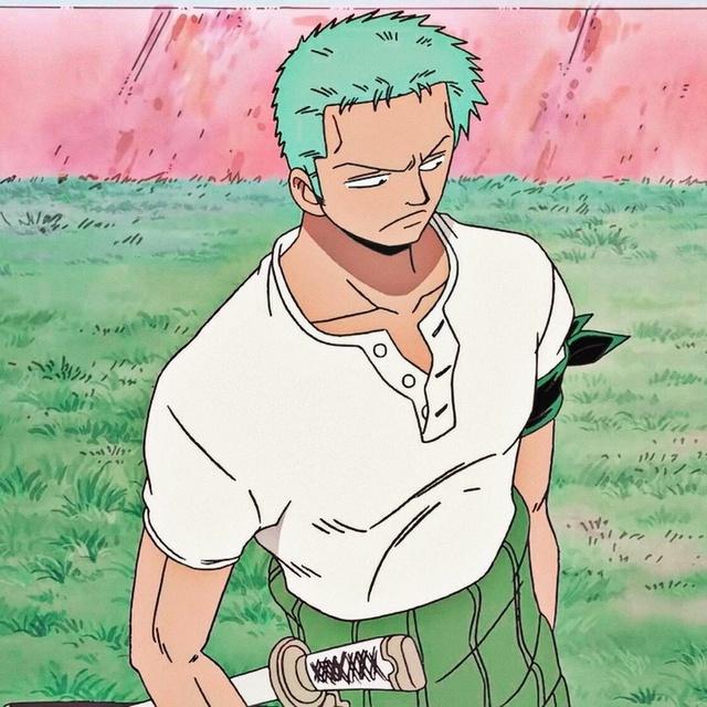 One Piece: Nhan sắc Zoro trước timeskip đã khiến nhiều fan girl nhận vơ chồng mình và muốn rụng trúng vì anh - Ảnh 1.