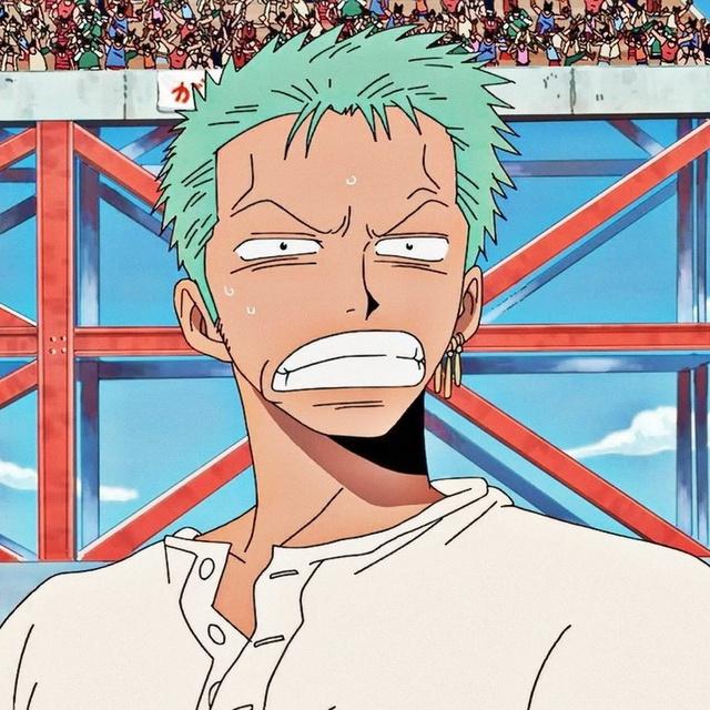One Piece: Nhan sắc Zoro trước timeskip đã khiến nhiều fan girl nhận vơ chồng mình và muốn rụng trúng vì anh - Ảnh 3.