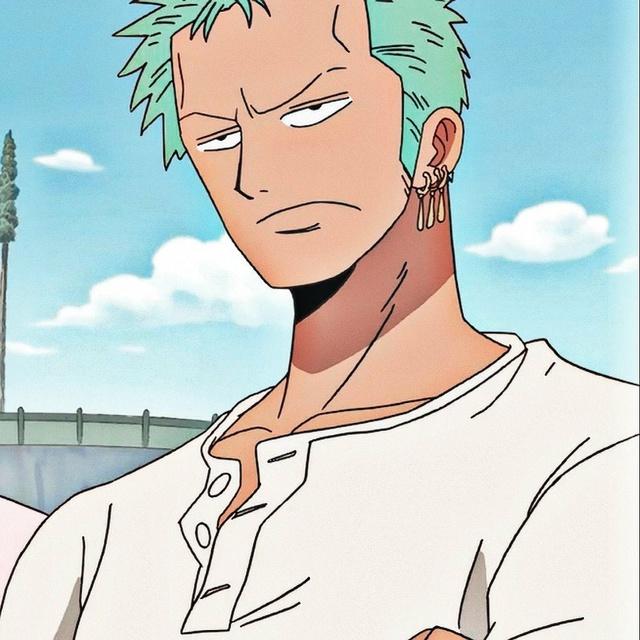 One Piece: Nhan sắc Zoro trước timeskip đã khiến nhiều fan girl nhận vơ chồng mình và muốn rụng trúng vì anh - Ảnh 4.