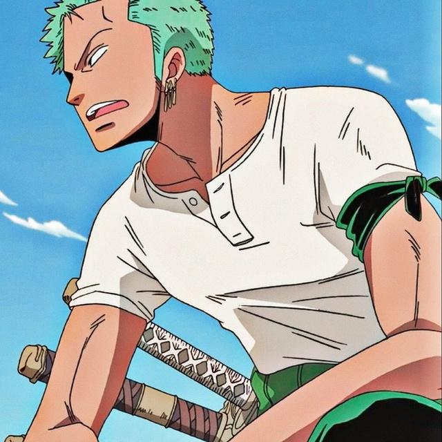 One Piece: Nhan sắc Zoro trước timeskip đã khiến nhiều fan girl nhận vơ chồng mình và muốn rụng trúng vì anh - Ảnh 6.