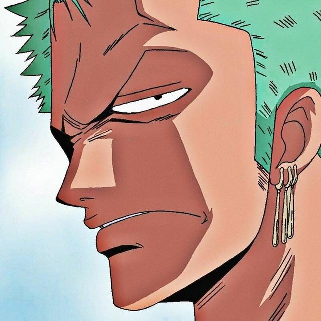 One Piece: Nhan sắc Zoro trước timeskip đã khiến nhiều fan girl nhận vơ chồng mình và muốn rụng trúng vì anh - Ảnh 10.