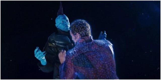 10 phân cảnh chia ly cảm động nhất trong MCU, siêu anh hùng thì cũng chịu nỗi đau như bất cứ ai - Ảnh 1.