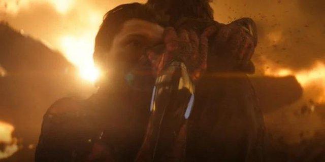 10 phân cảnh chia ly cảm động nhất trong MCU, siêu anh hùng thì cũng chịu nỗi đau như bất cứ ai - Ảnh 2.