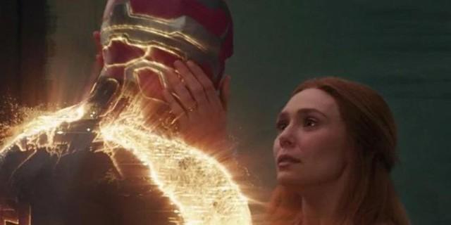 10 phân cảnh chia ly cảm động nhất trong MCU, siêu anh hùng thì cũng chịu nỗi đau như bất cứ ai - Ảnh 3.