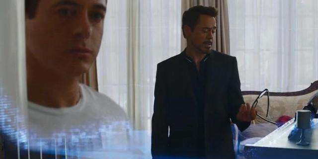 10 phân cảnh chia ly cảm động nhất trong MCU, siêu anh hùng thì cũng chịu nỗi đau như bất cứ ai - Ảnh 4.