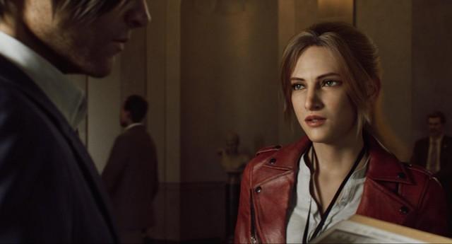 Siêu phẩm anime Resident Evil: Infinite Darkness tung trailer đỉnh hơn cả game, hứa hẹn sẽ là bom tấn năm 2021 - Ảnh 3.