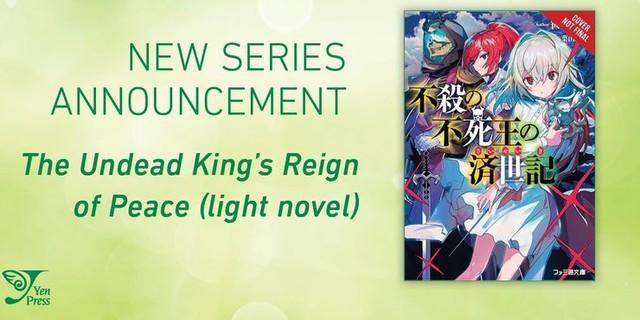 Top 10 bộ truyện đỉnh của chóp không thể bỏ lỡ cho fan mê light novel (P.1) - Ảnh 1.