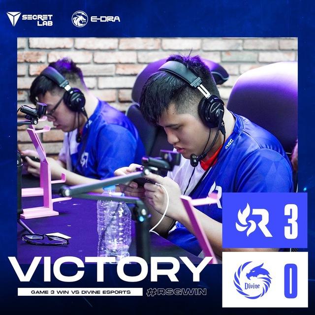 Icon Series SEA Việt Nam 2 ngày thi đấu đầu tiên - SBTC phục thù ngọt ngào, CES tạo nên cơn địa chấn - Ảnh 3.
