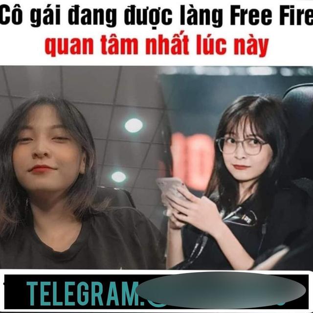 """Làm trọng tài FreeFire, nữ sinh viên năm 3 tiết lộ: từng bị """"tin tặc lợi dụng hình ảnh trên web đen - Ảnh 6."""