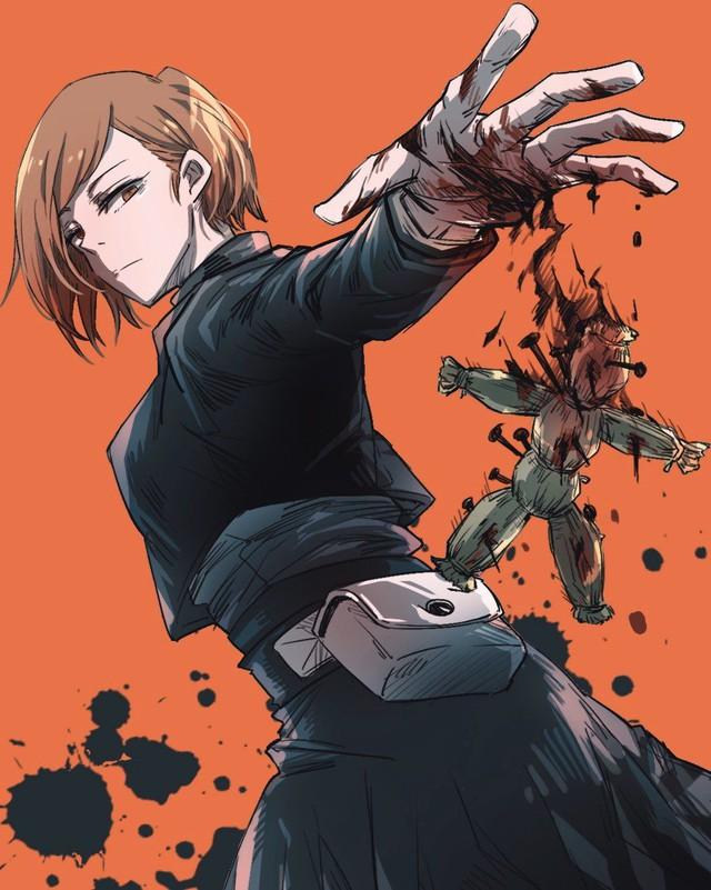 Top 5 nhân vật nữ trong Anime/Manga được fan bình chọn là Waifu xuất sắc nhất đầu năm 2021 - Ảnh 5.