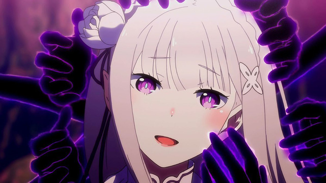 Top 5 nhân vật nữ trong Anime/Manga được fan bình chọn là Waifu xuất sắc nhất đầu năm 2021 - Ảnh 9.