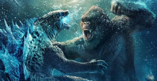 Ngó mà coi ông cha ngày xưa oai hùng bây nhiêu, King Kong ngày nay lại ngáo ngơ bấy nhiêu - Ảnh 1.