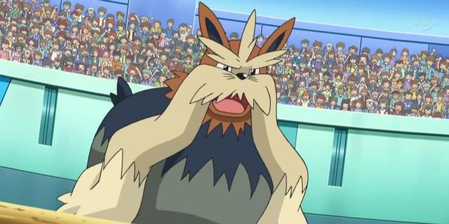 Những Pokémon hệ thường bị đánh giá thấp dù xuất hiện nhiều lần - Ảnh 6.