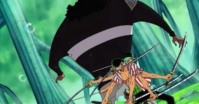 4 khoảnh khắc Zoro sử dụng kỹ thuật Asura trong One Piece, đòn tấn công Kaido là mạnh nhất - Ảnh 2.