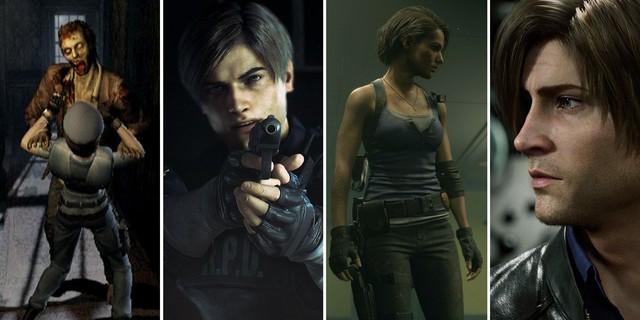 Anime chuyển thể từ game Resident Evil: Infinite Darkness có mối liên hệ bất ngờ với Resident Evil 4 - Ảnh 2.