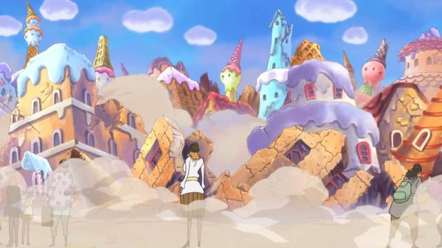 One Piece: Giữa cao trào cuộc chiến ở Wano vẫn chưa thấy Râu Đen xuất hiện, gã Tứ Hoàng đang âm mưu điều gì? - Ảnh 1.