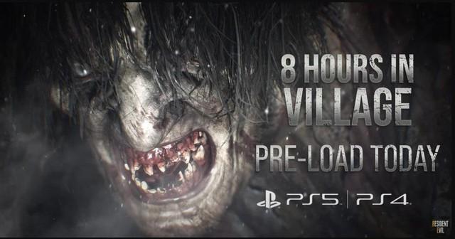 Gặp nữ ác nhân ma cà rồng trong bản demo sắp tới của Resident Evil Village - Ảnh 2.