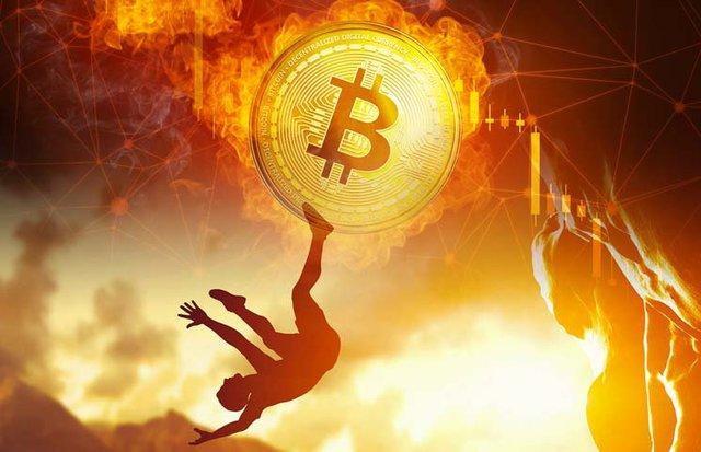 Sốc! Bitcoin giảm 1 triệu tỷ đồng chỉ trong 1 buổi sáng - Ảnh 1.
